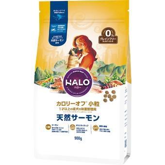 ハロー 犬 カロリーオフ 小粒 900g/1.8kg