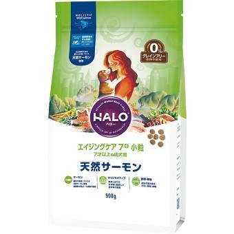 ハロー 犬 エイジングケア 7+ 小粒 900g/1.8kg
