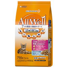 All Well 腎臓の健康維持用 750g/1.5kg