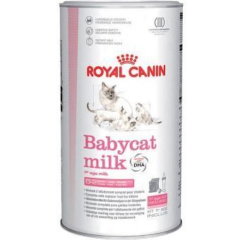 ロイヤルカナン 猫用 ミルク ベビーキャットミルク 300g