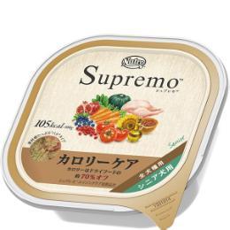 ニュートロ シュプレモ トレイ 100g×6コ
