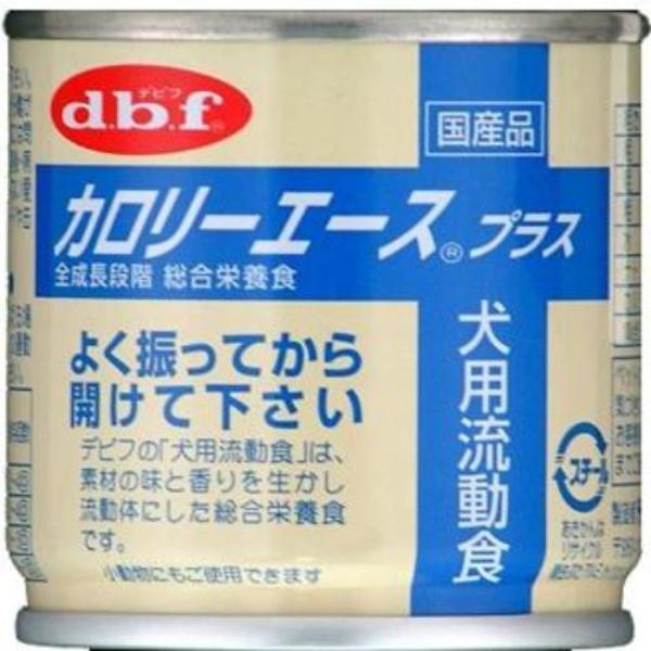カロリーエースプラス 犬用流動食 85g×24缶