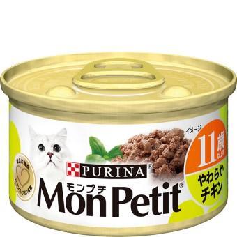 モンプチ 缶 85g×24缶