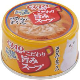 チャオ 旨みスープ 80g×24缶