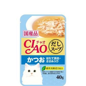 チャオスープ 40g×16コ
