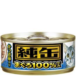 純缶ミニ 65g×48缶