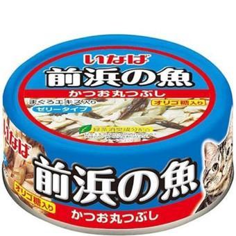 前浜の魚 115g×24缶