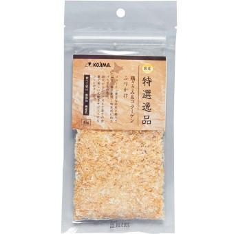 特選逸品 ふりかけ 45g/100g