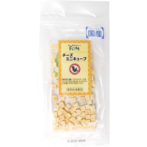FIRST チーズミニキューブ 40g
