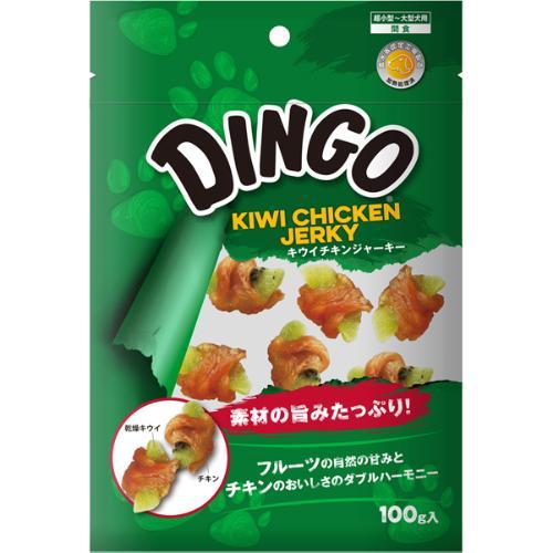 DINGO キウイチキンジャーキー