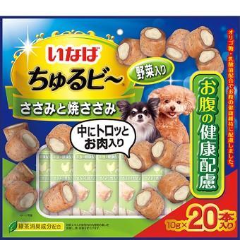 いなば ちゅるビ~ 犬用 20本