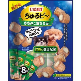 いなば ちゅるビ~ 犬用 8袋