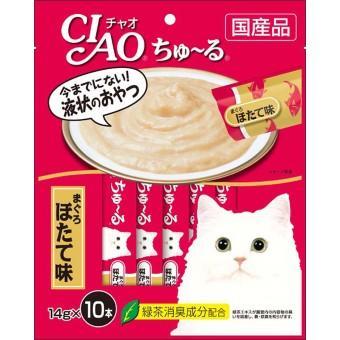 チャオ ちゅ~る 10本