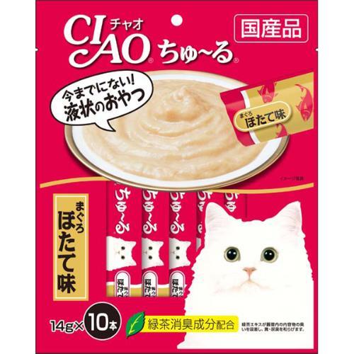 チャオ ちゅ~る10P