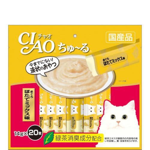 チャオ ちゅ~る20P