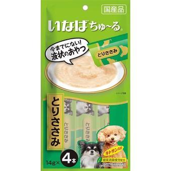 ちゅ~る 犬用 4本