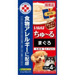 いなば ちゅ~る 犬用 食物アレルギーに配慮 4本