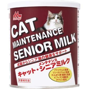 キャットシニアミルク 280g