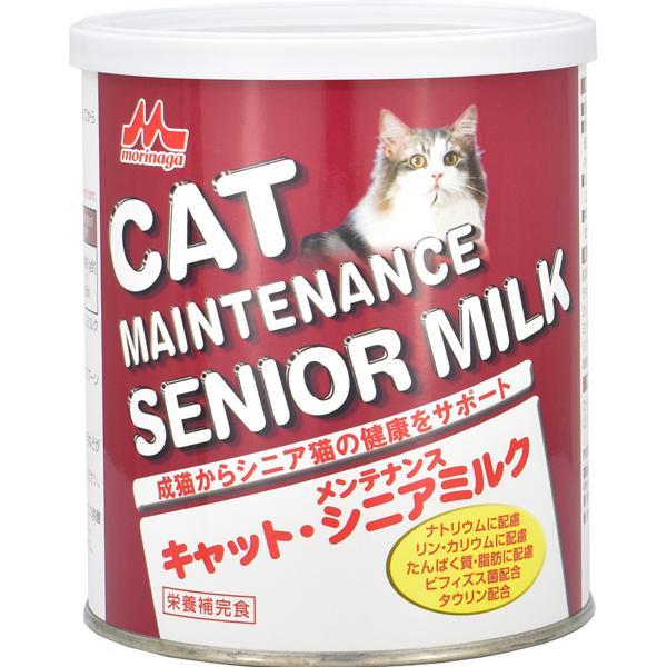 キャットシニアミルク