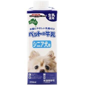 ペットの牛乳 犬用 250ml/1000ml