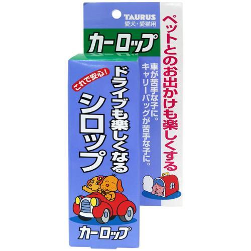 カーロップ 愛犬・愛猫用 液体タイプ 30ml