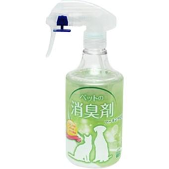 ペットの消臭剤 マーキング臭用 本体 350ml
