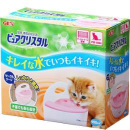 ピュアクリスタル サークルケージ 子猫用