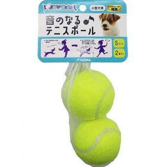 JOYSele 音のなるテニスボール