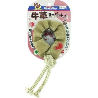牛革スーパートイ リング/ボーン