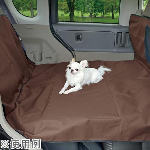 ドライブシートクッション 軽自動車用