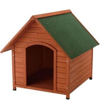 木製犬舎940