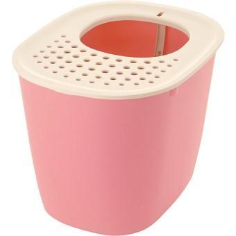 ラプレ 砂取りネコトイレ