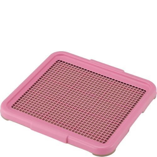 パピーメッシュトレー ピンク