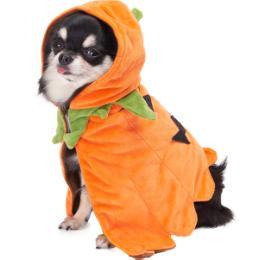 ハロウィンウェア かぼちゃ