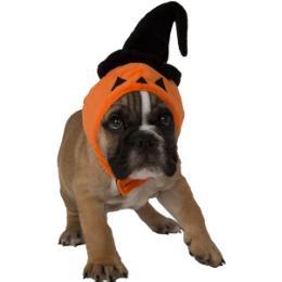 ハロウィンキャップ かぼちゃ