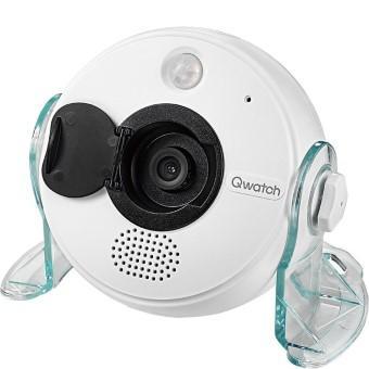 見守りカメラ Qwatch(クウォッチ) TS-WRLA