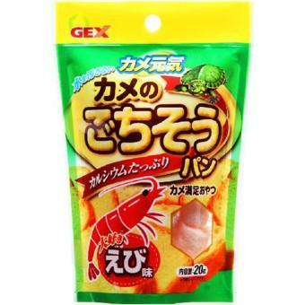 カメ元気 ごちそうシリーズ 20g/12本