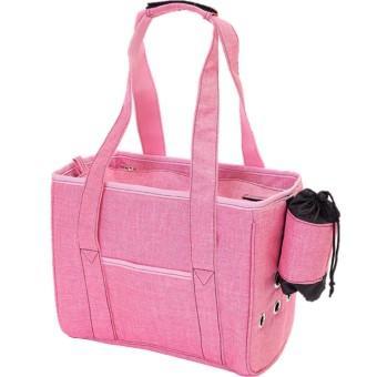 ウサちゃん用トレー付きおでかけバッグ