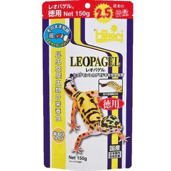 レオパゲル 60g/150g