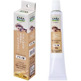CASA エッセンシャルペースト アミノ酸 50g