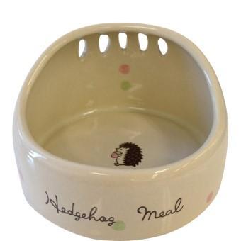 CASA ハリネズミのふやかし食器