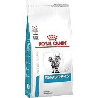 [食事療法食]ロイヤルカナン ベテリナリーダイエット 猫用 低分子プロテイン ドライ 2kg
