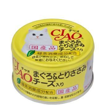 チャオ 缶 85g