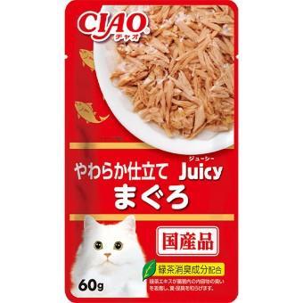 チャオ Juicy 60g