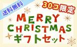 30コ限定 ワンちゃん専用!!MERRY CHRISTMAS ギフトセット